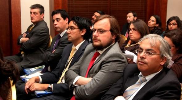 Académicos de alto nivel expondrán en las VIII Jornadas Patagónicas de Derecho Penal