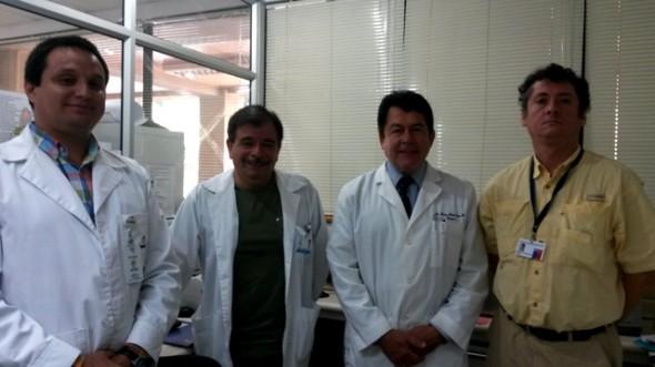 Banco de Sangre de Hospital Regional Coyhaique se modernizó