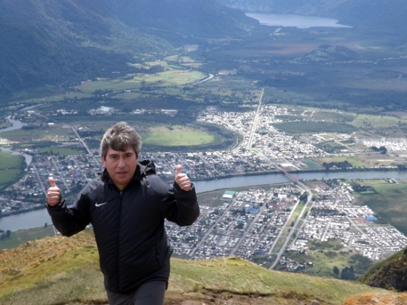 Cerro Cordón