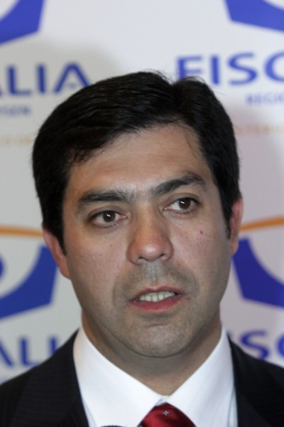 Fiscal Regional, Pedro Salgado González