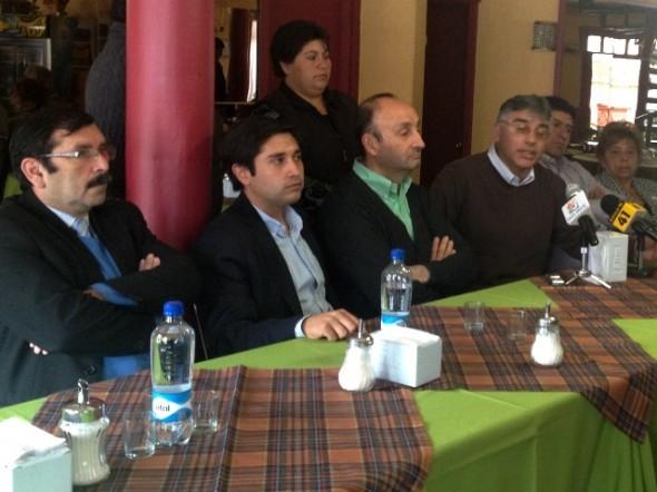 PRI Aysén prepara actividades para conmemorar un año del fallecimiento de Adolfo Zaldívar