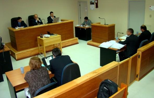 Se inició juicio contra imputada de lanzar agua hirviendo sobre la cara de otra mujer