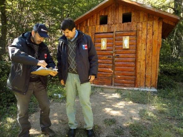 Seremi de salud refuerza prevención de HantaVirus en camping de la región