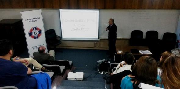 CULMINAN JORNADAS CLINICAS EN HRC (2)