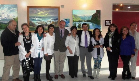 CULMINAN JORNADAS CLINICAS EN HRC (4)