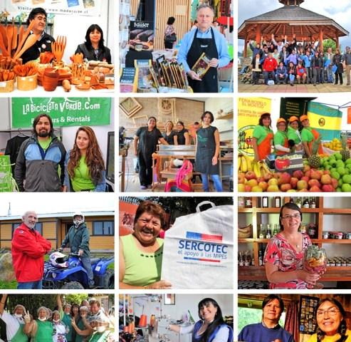 Más de mil personas postularon este año a Capital Semilla de Sercotec en la Región de Aysén