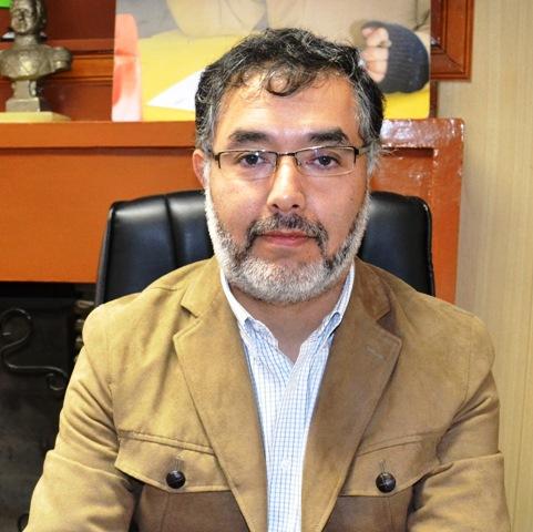 Seremi de Educación - Patricio Borquez