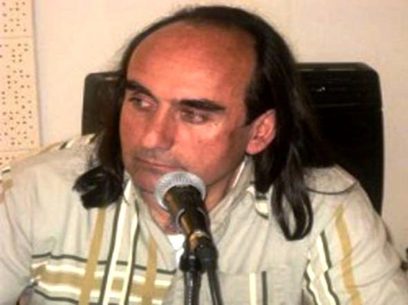 Alcalde de Chile Chico, Luperciano Muñoz