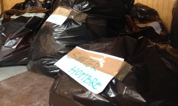 Ayuda a Valparaiso