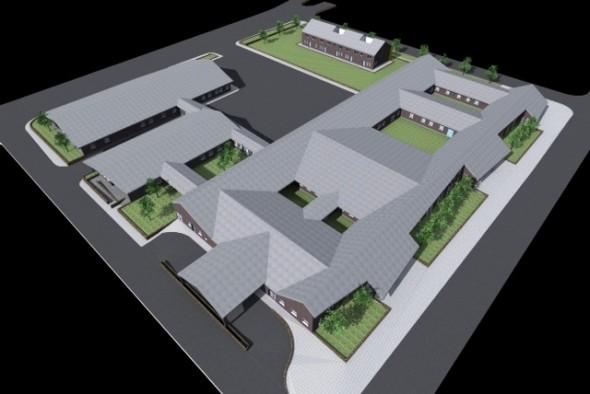 Diseño virtual Hospital Cochrane 1