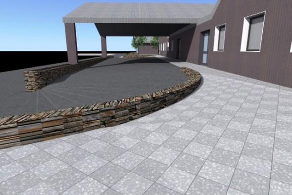 Diseño virtual Hospital Cochrane 2