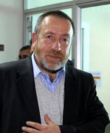 Dr Joel Arriagada Gonzalez, director regional de Salud Aysén 2014