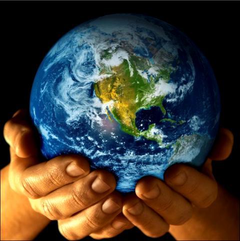 Martes 22 de abril Día de la Madre Tierra (httpwww.espoch.edu.ec).