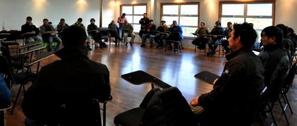 Pobladores afectados por proyecto Hidroaysén piden reunión con seremis en Cochrane.