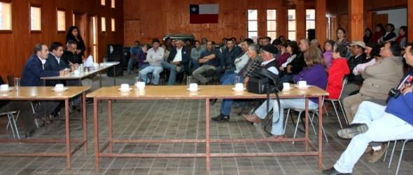Productores y productoras de Ibañez