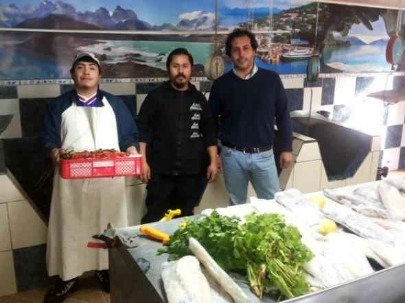 Semana Santa vuelve a potenciar consumo de pescados en la región