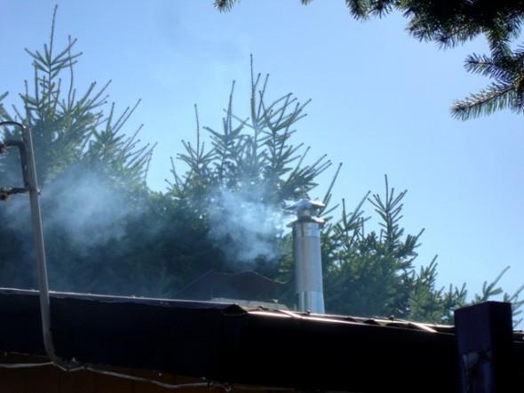 Seremi de Medio Ambiente llama a la comunidad a cuidar la calidad del aire de Coyhaique