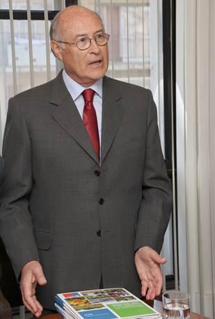 Ángel Sartori  director nacional del SAG.