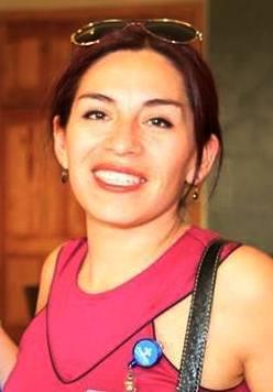 Anai Freire Barrientos, presidenta (s) Fenpruss Aysen