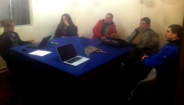 Comision Asesora Presidencial en Aysén 2