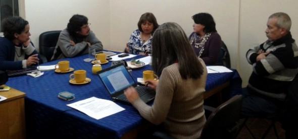 Comision Asesora Presidencial en Aysén 4