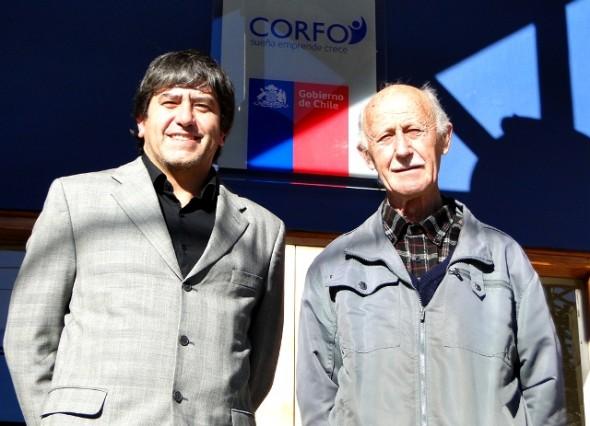 Corfo Región de Aysén.
