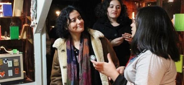 Cultura subsecretaria Sello Aysen