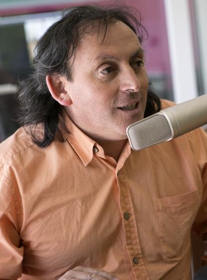 Iván Fuentes Castillo, diputado