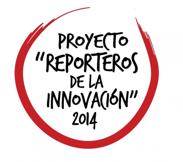 LOGO Reporteros 2014