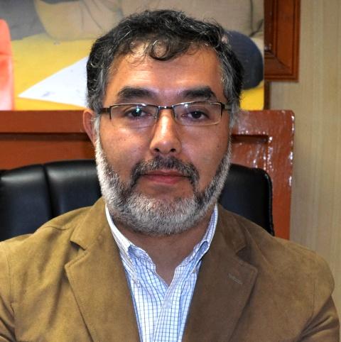 Patricio Borquez