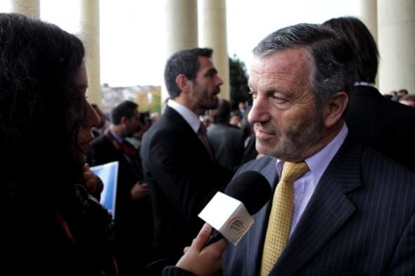 Senador Antonio Horvath Kiss