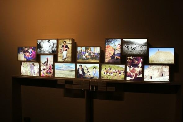 proyecto interactivo Escuelas Rurales