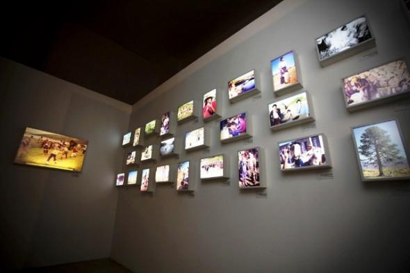 """Últimos días para visitar la Exposición """"Notas de Campo en Chile"""" en la Biblioteca Regional"""