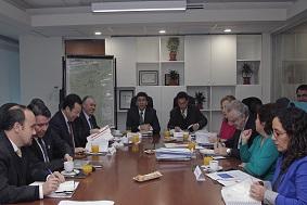 Comite de Ministros