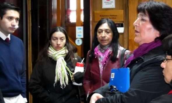 Consejo Regional de Aysén aprueba 234 millones para planes de empleo de Coyhaique.