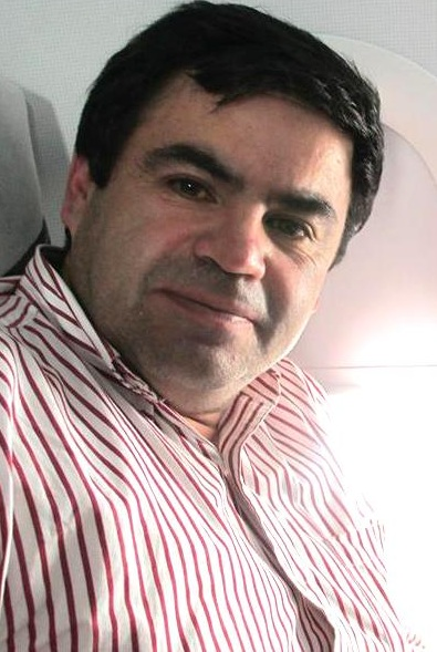 Henry Mendez Mendez, nuevo presidente de la DC Aysen