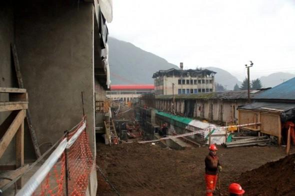Nuevo Hospital de Aysén