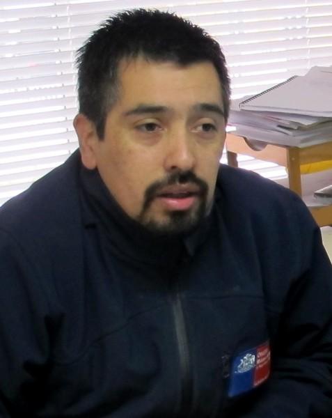 Carlos Ureta, Onemi