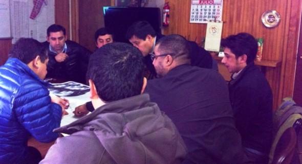 Concejal de Ibáñez planteó novedoso proyecto productivo y social a Concejo Municipal y Bienes Nacionales.
