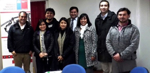 Dirección del trabajo se reunió con Sindicato y Empresa Salmonícola.