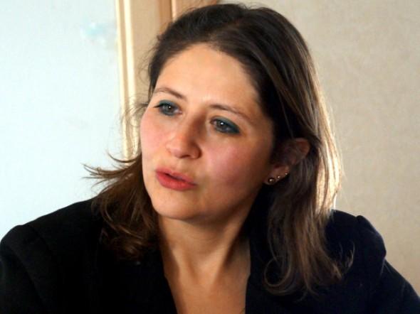 Seremi de Justicia, Gabriela Retamal