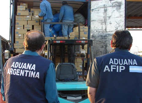aduana-argentina anfach.cl