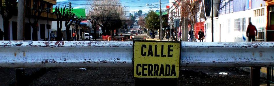 CALLE CERRADA SLIDE