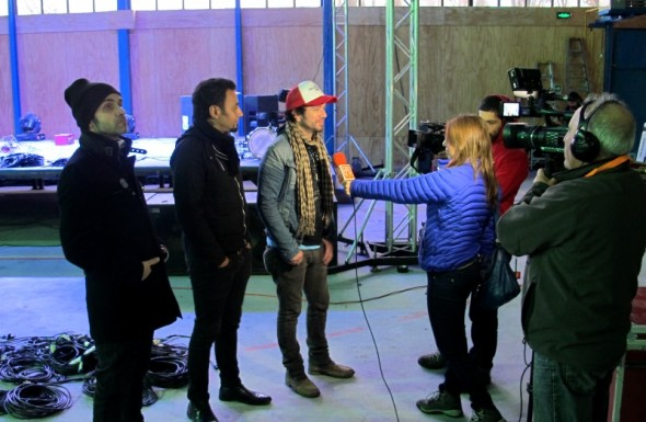 LUCYBELL ENTREVISTA