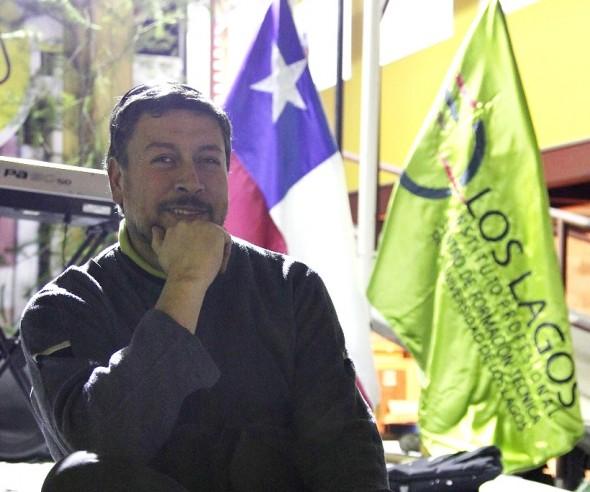 Bruno Díaz