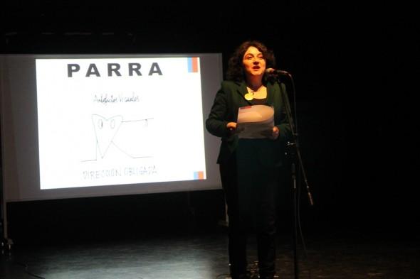 Parrafraseando 100 Nicanor Parra 4