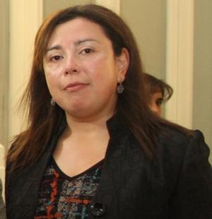 Fiscal Melitina Acuña