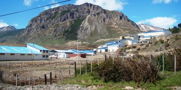 Minera El Toqui