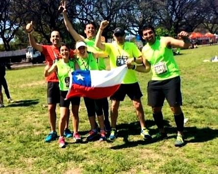 RUNNERS BS AIRES 42K