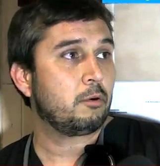 Carlos Salazar, urgenciologo